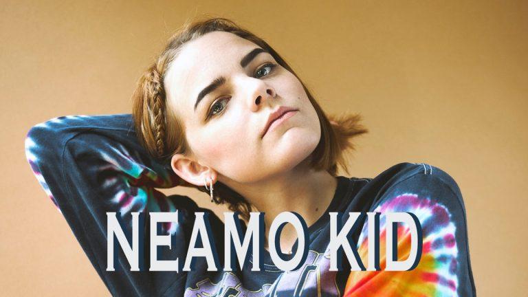 Listen: NEAMO KID – Schoolyard