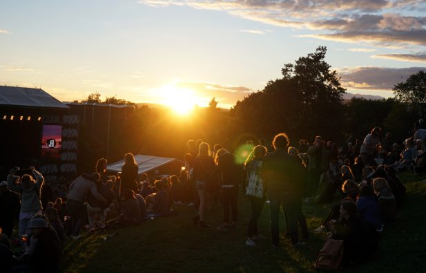 Review: Øya Festival 2016