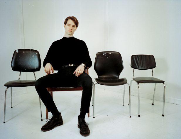 Ja Ja Ja London: Spotlight Interview – Tellef Raabe