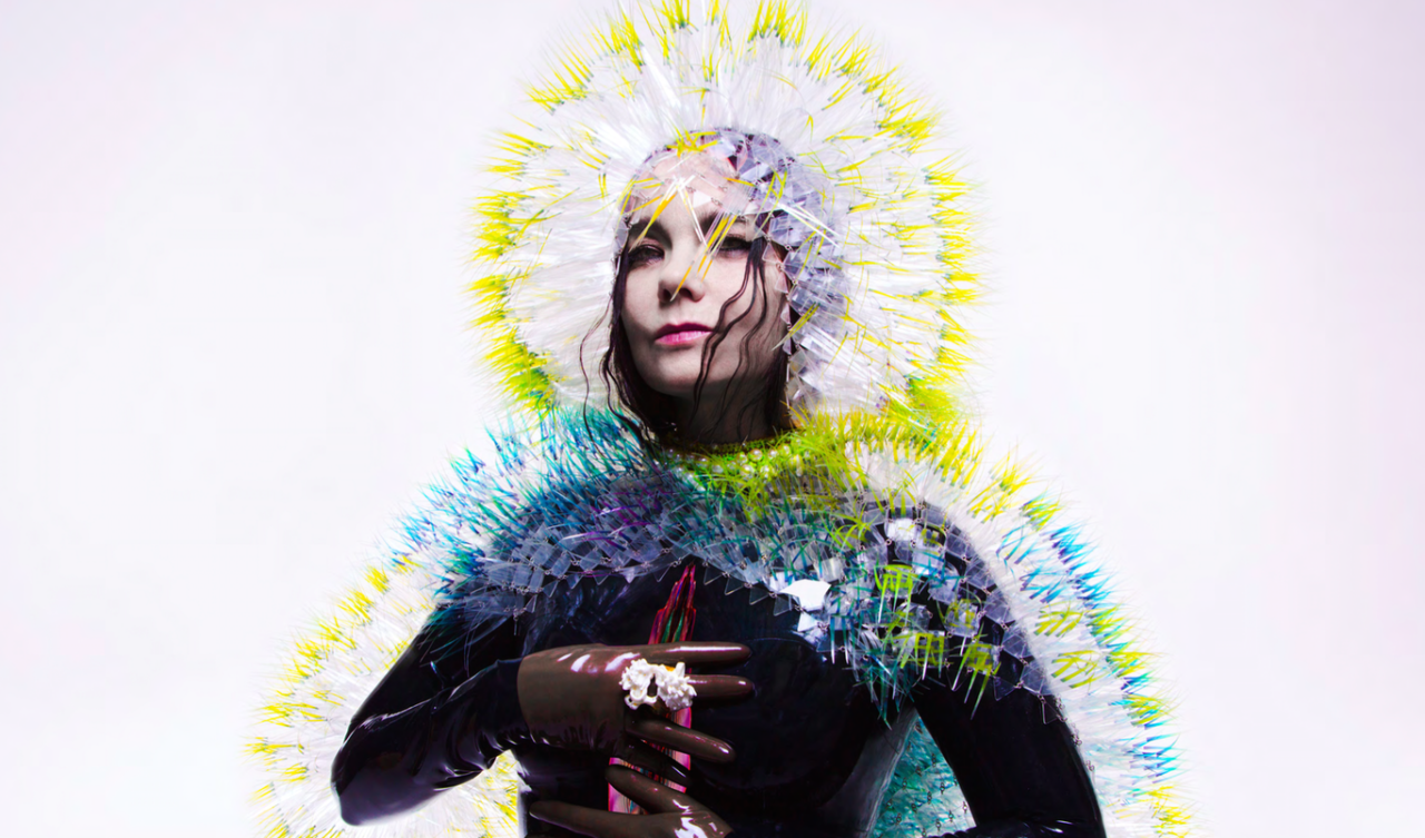 Nordic Gig Guide: Björk, Phlake, Francobollo & Anna of the North!