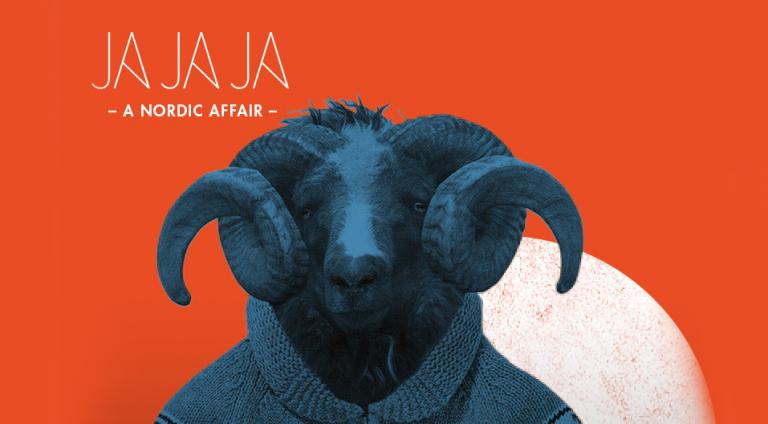 Ja Ja Ja heads to Reeperbahn Festival this week!