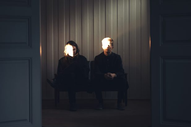 Apothek guide us through the inspirations of their debut album!