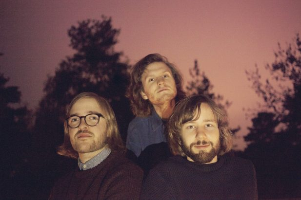 Watch: Gold Celeste – There's a Window (From Petter's Garden)