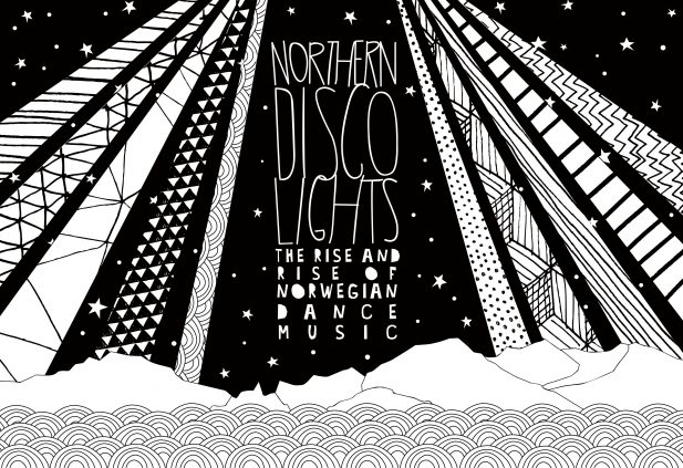 Win! Tickets to the afterparty of 'Northern Disco Lights' – with Bjørn Torske & Mental Overdrive!