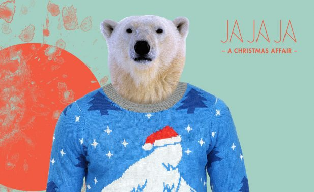 'Ja Ja Ja – A Christmas Affair' set to take place in Berlin!