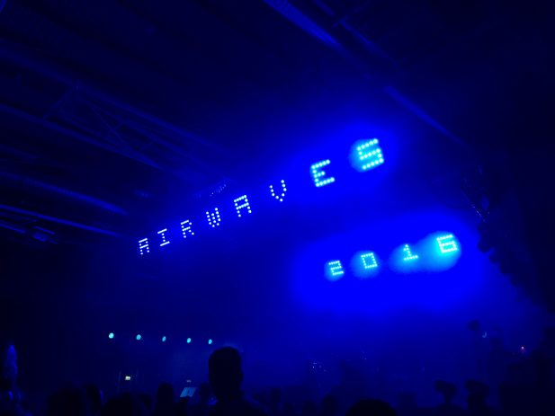 Review: Iceland Airwaves 2016
