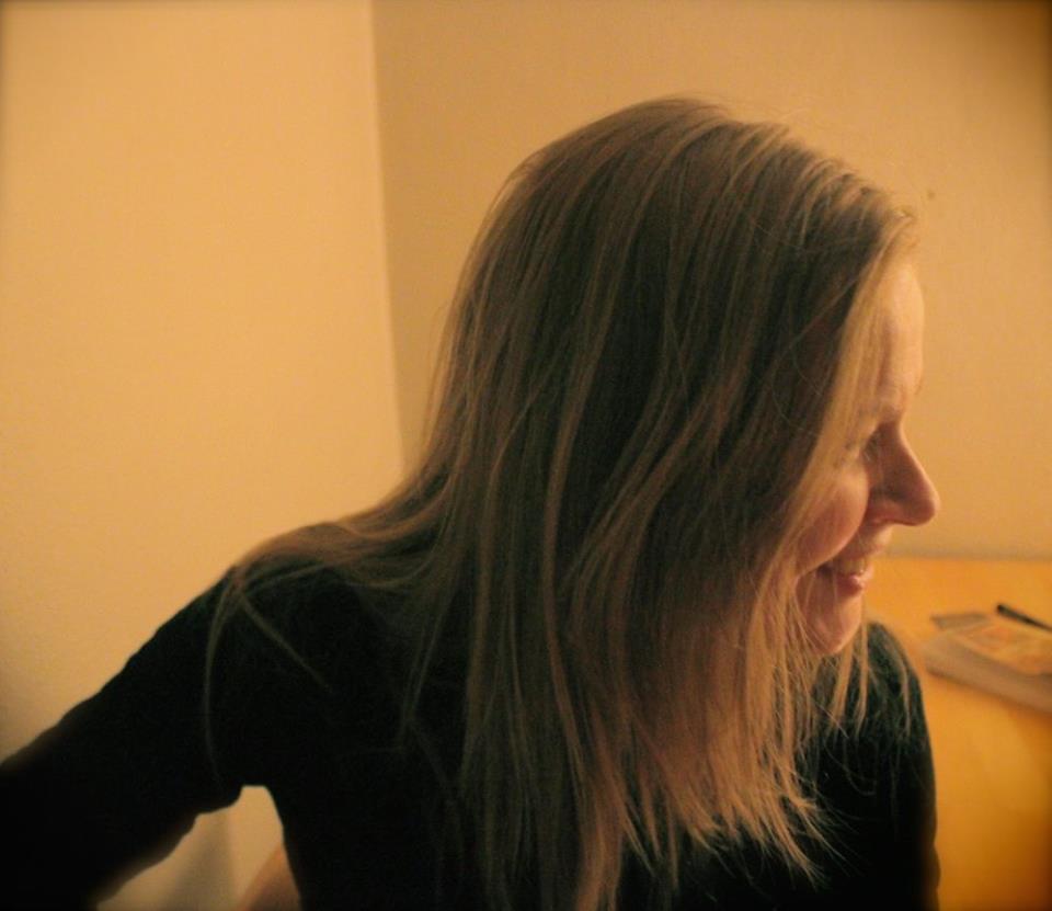 Kristin Thora