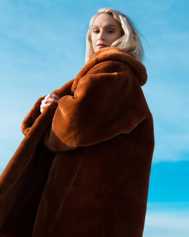 Ja Ja Ja Berlin: Photo Diary – A Day In The Life… Hildur