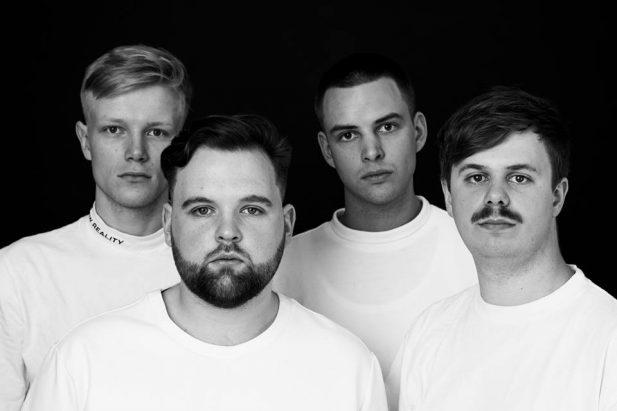 Listen: Rytmeklubben – Like That