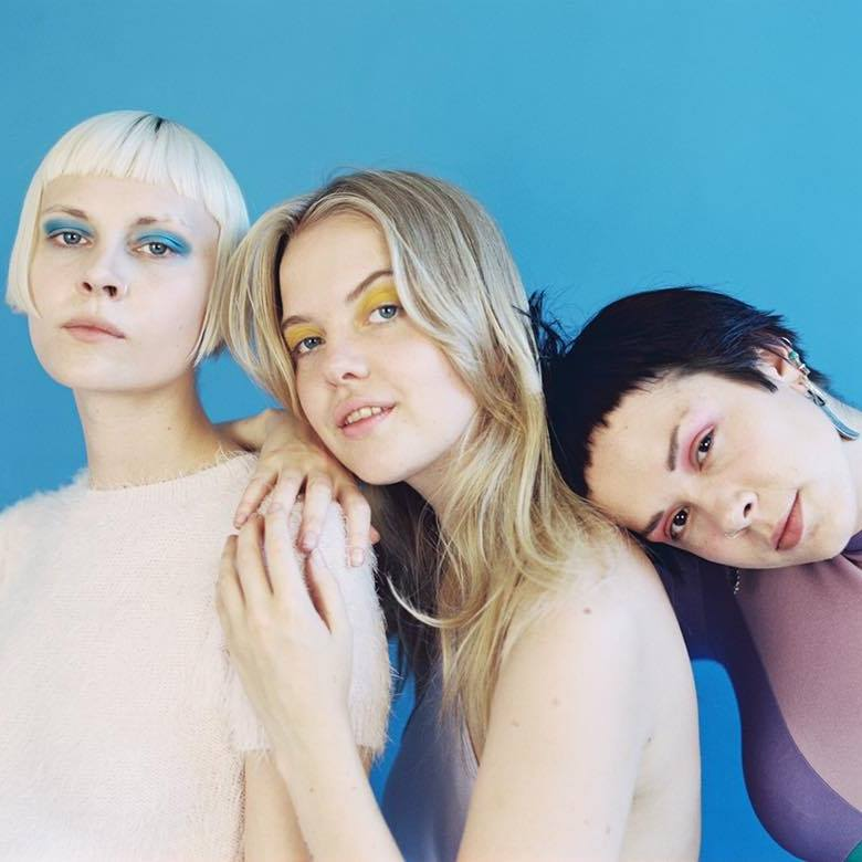 Watch: Dream Wife – Everything