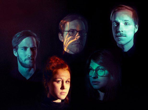 Watch: Einar Stray Orchestra – As Far As I'm Concerned