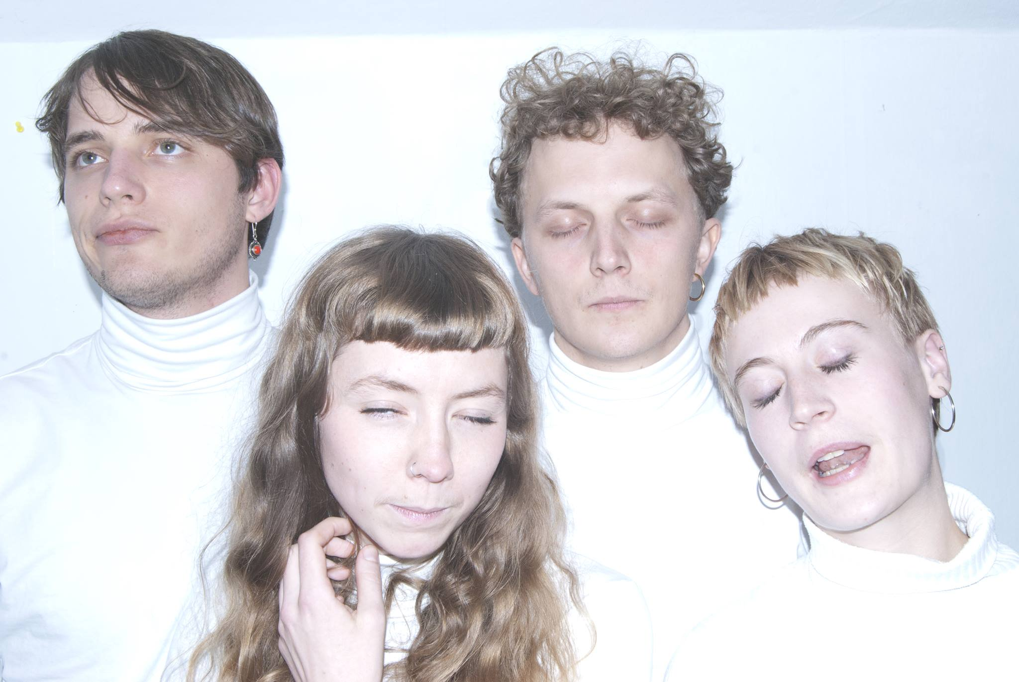 Listen: Holy Now – Dead End
