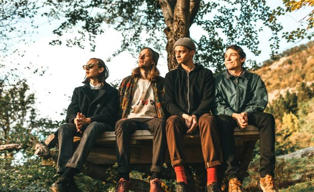 [PREMIERE] Great People – Your Friends EP