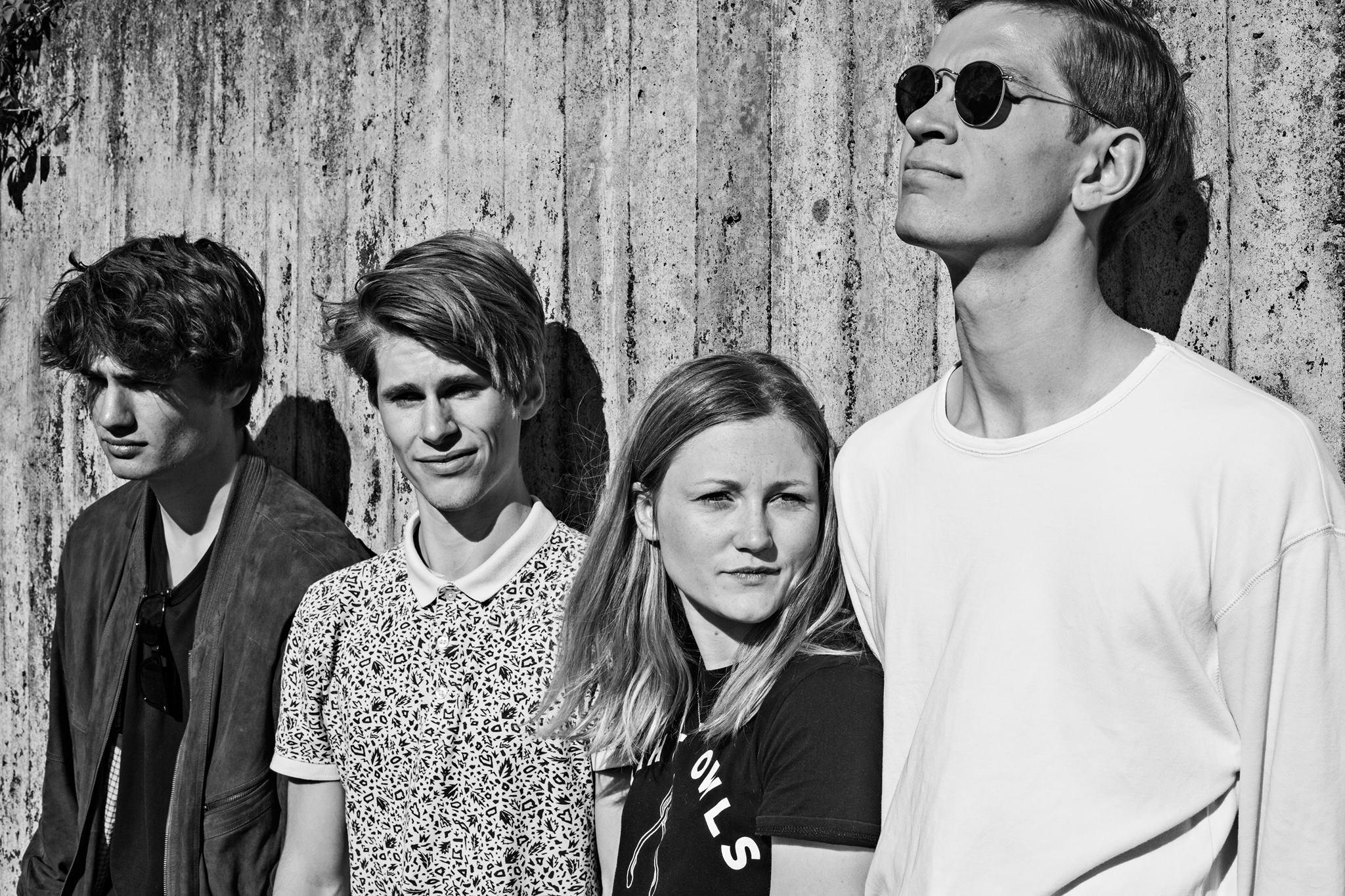 Watch: Sløtface – Empire Records