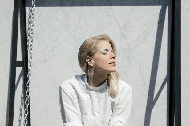 Sandra Kolstad replaces IRAH in our April Ja Ja Ja Berlin line up