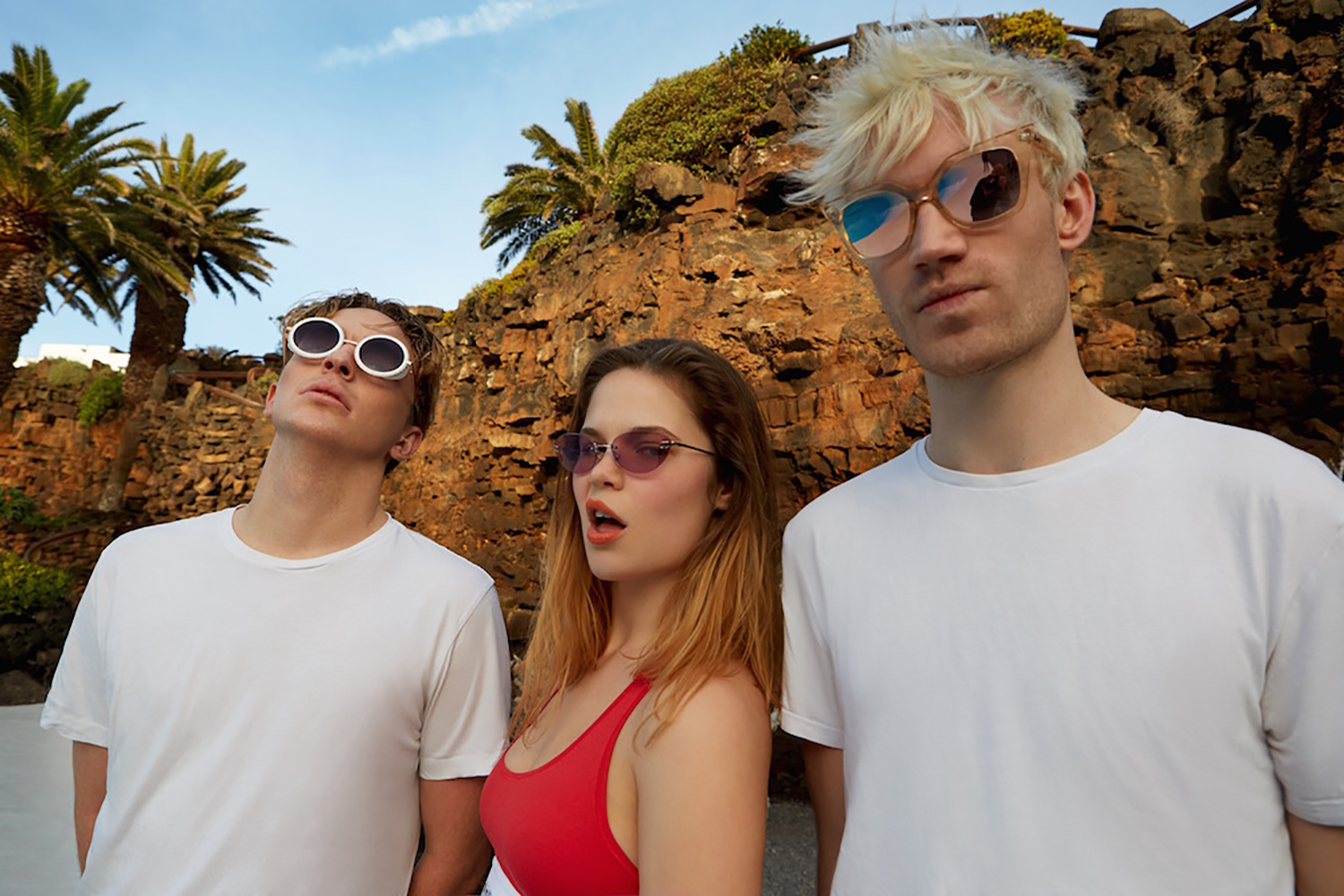 Nordic Gig Guide: Ida Wenøe, Baby In Vain, Hafdis Huld, Off Bloom + More!