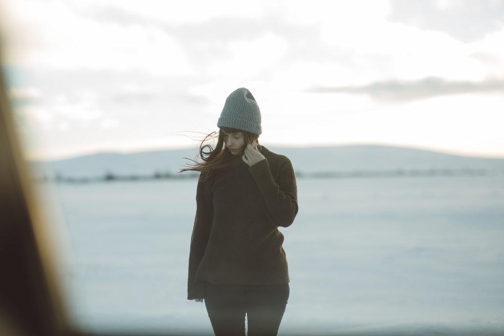 Watch: Siv Jakobsen – Like I Used To