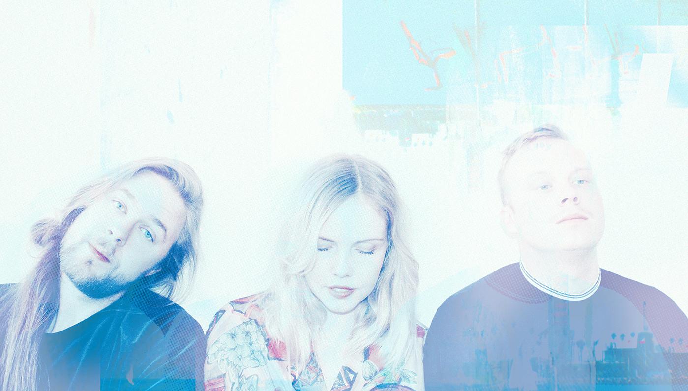 Listen: Postiljonen – Crazy