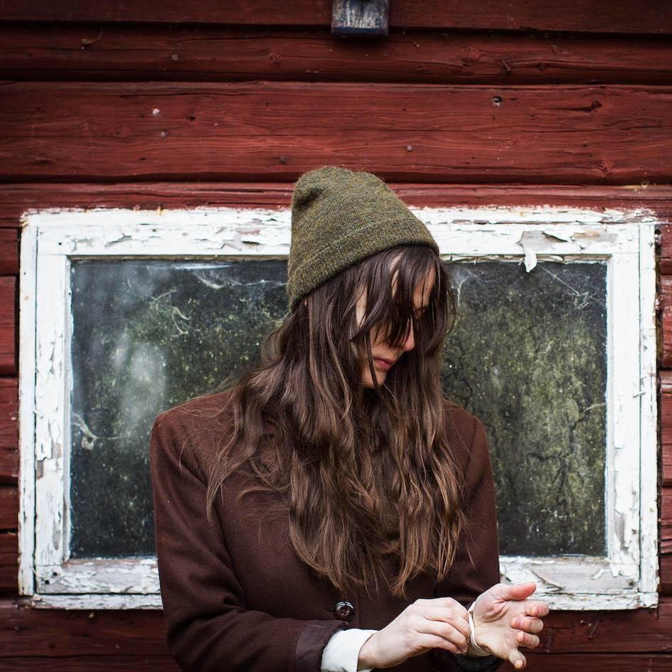 Listen: Frøkedal – Stranger