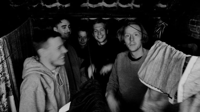 Listen: Lød – Folder