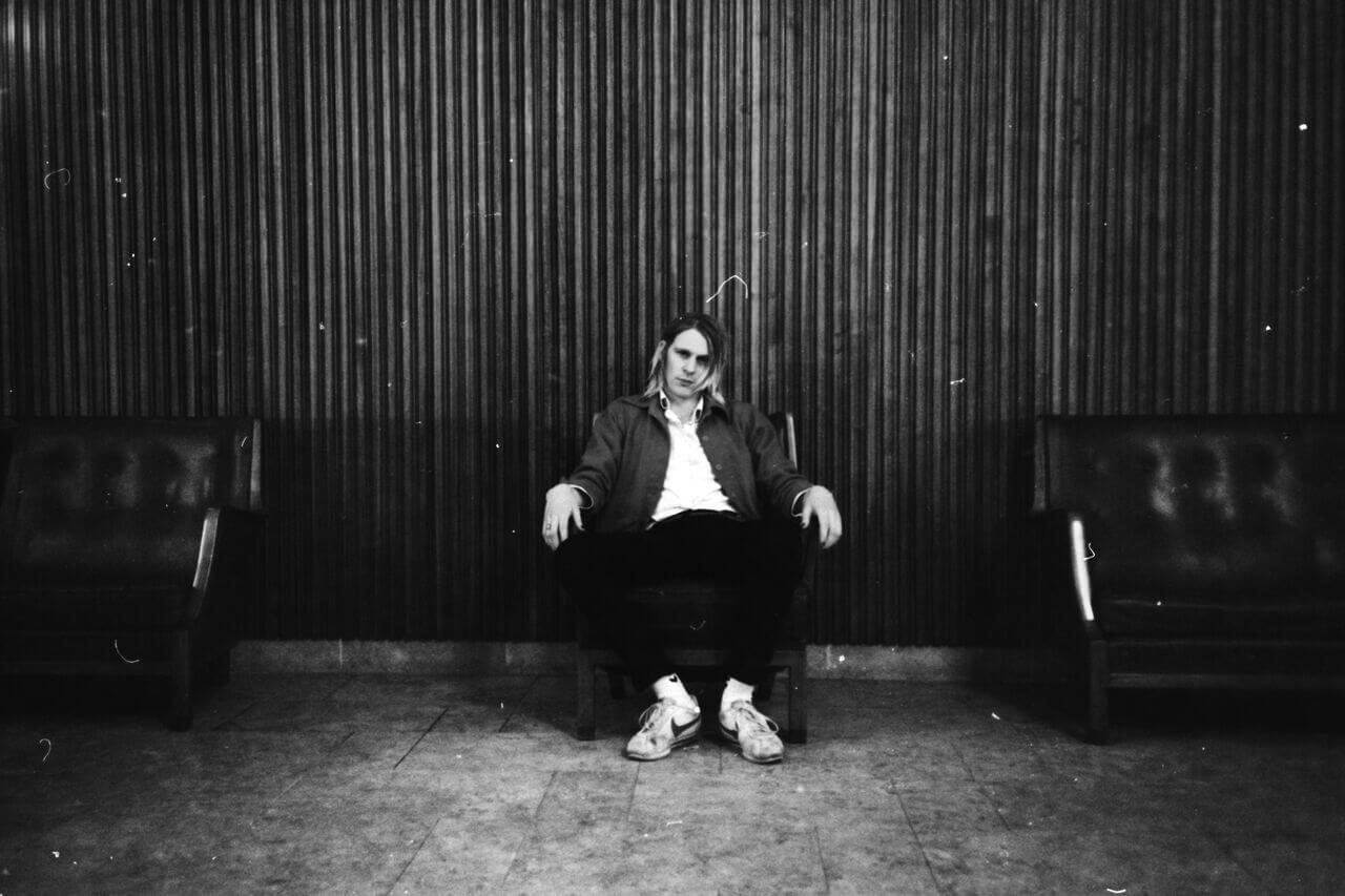 Listen: Luster – You've Got The Heat
