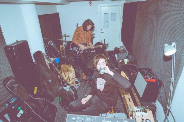 Listen: Honeymilk – Trip
