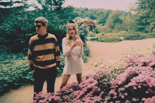 Listen: Pomona Dream – Tropicana