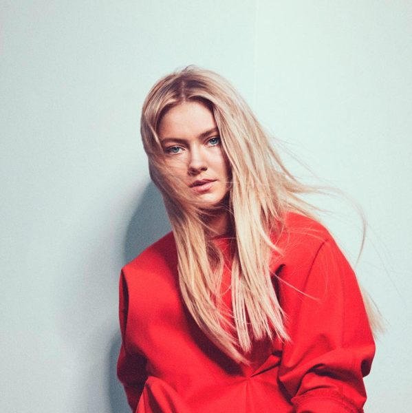 Listen: Astrid S – Party's Over EP