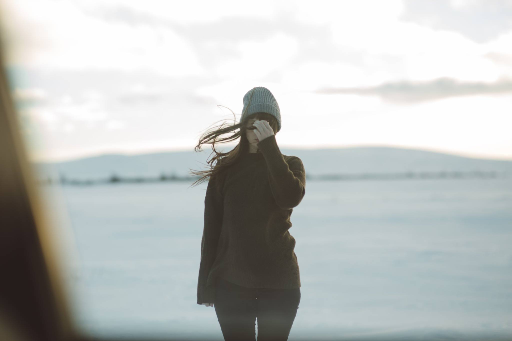 Listen: Siv Jakobsen – Not Alone