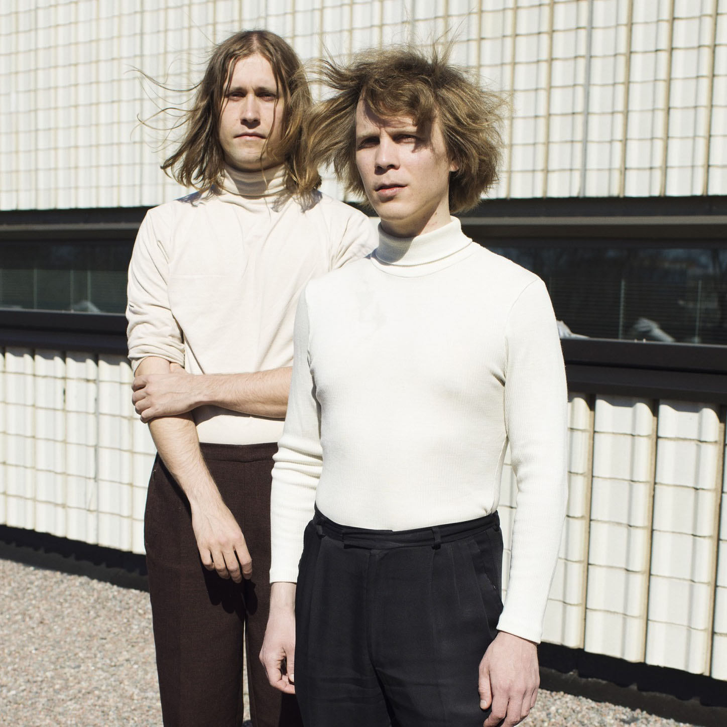 Nordic Gig Guide: Man Duo, Jenny Hval + More!