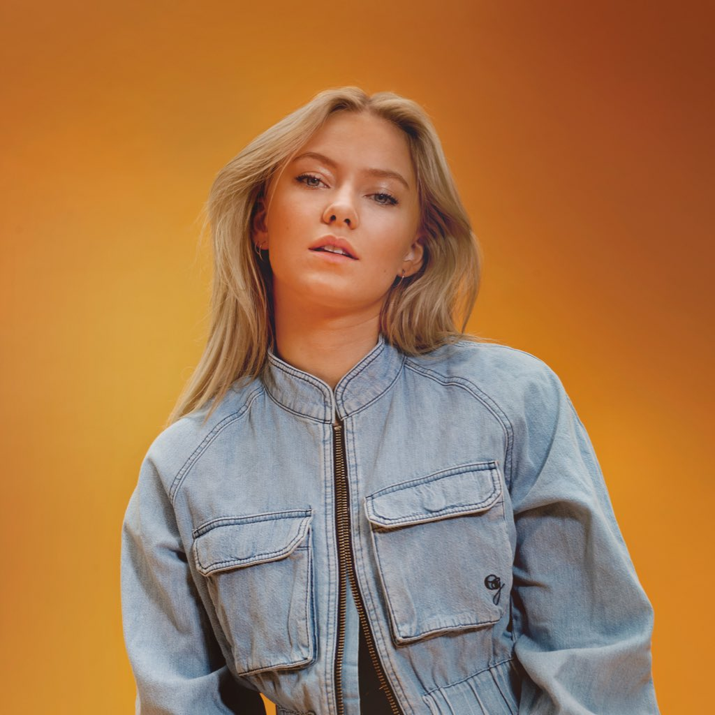 Listen: Astrid S – Think Before I Talk