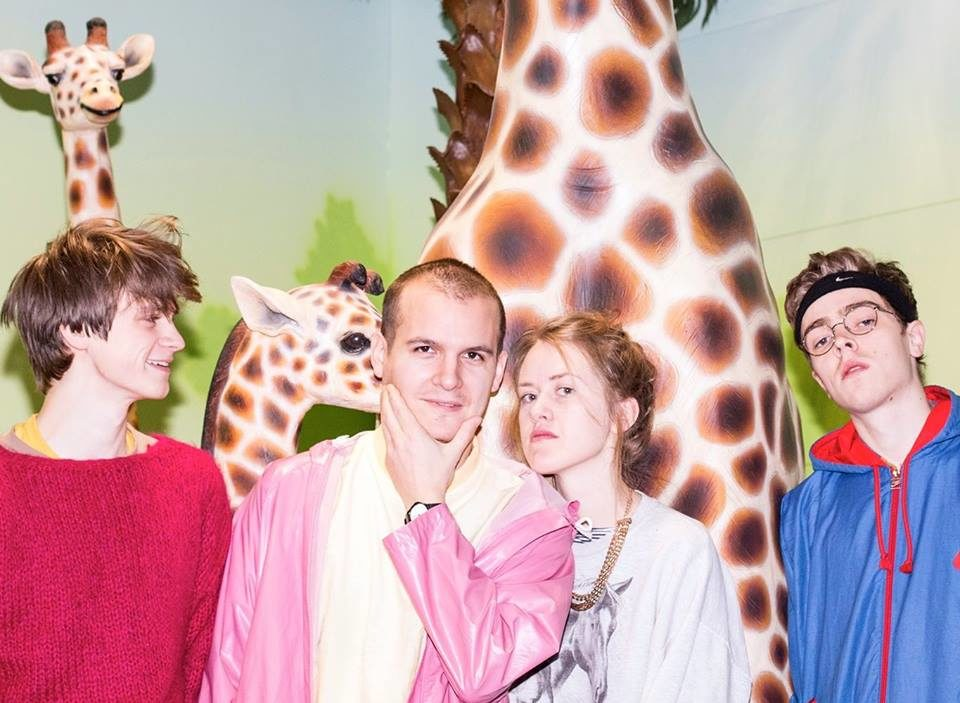 Listen: Pom Poko – You'll Be Fine