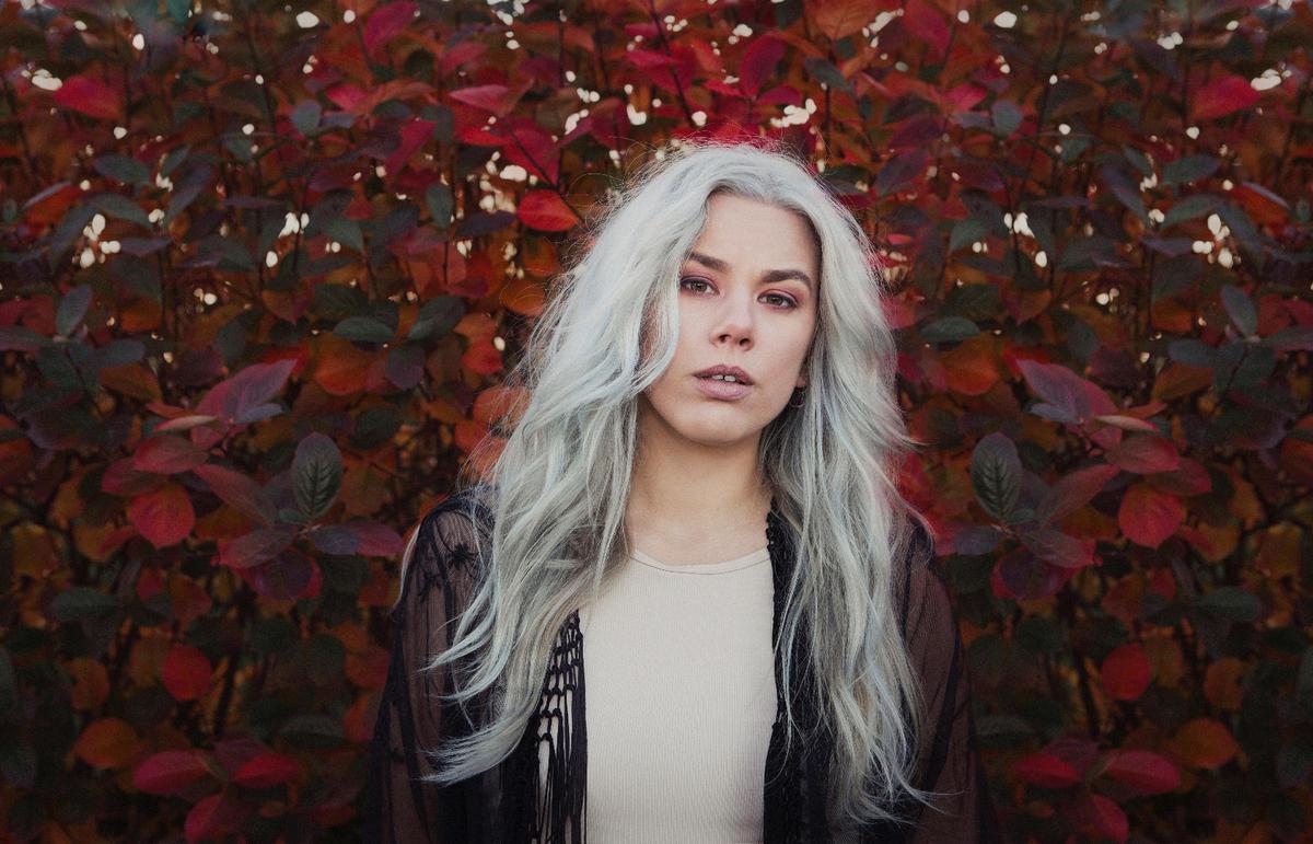 Natalie Sandtorv