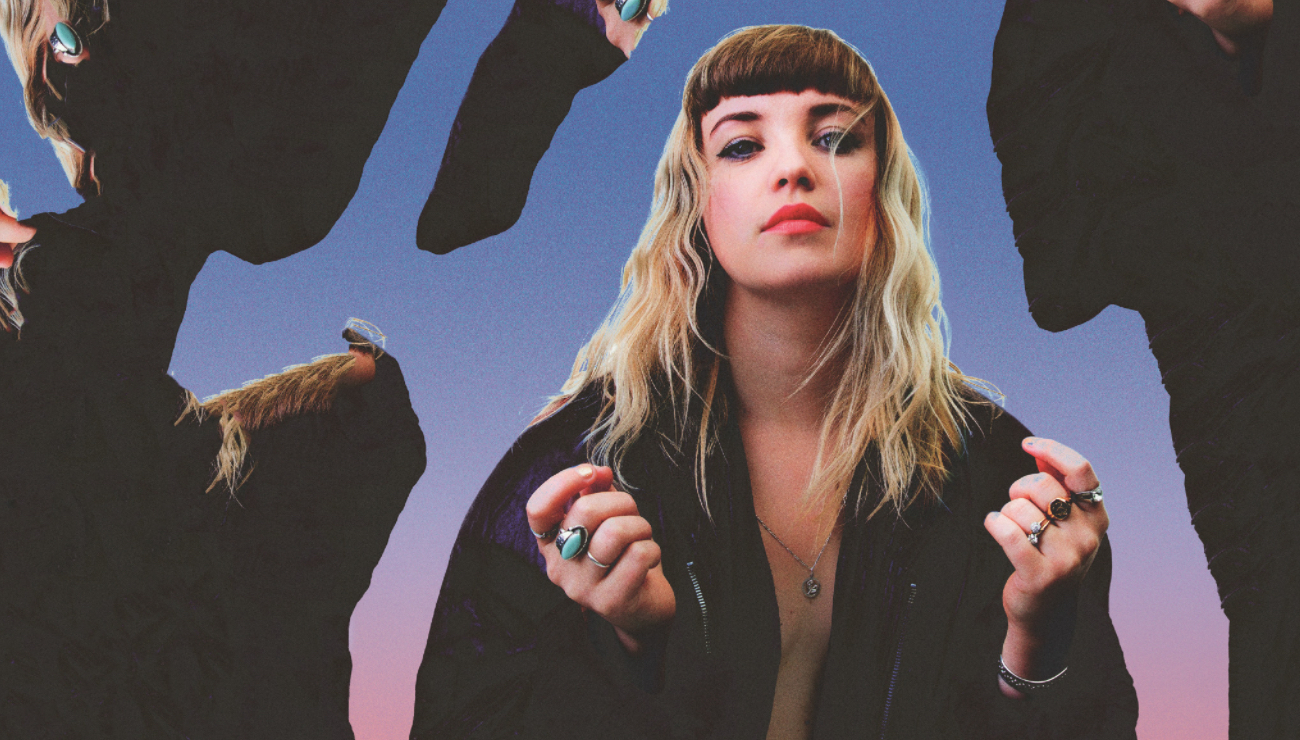 Listen: Thea & The Wild – When A Kiss Becomes A Habit