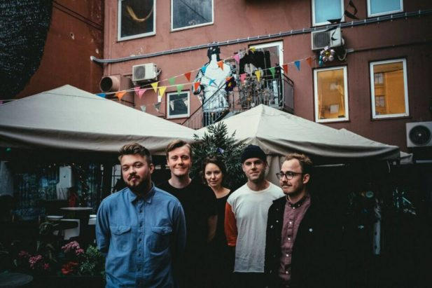 Listen: HAJK – Untouch