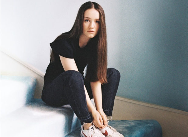 Listen: Sigrid – High Five