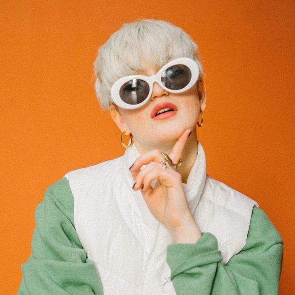 Listen: Alida – No Money