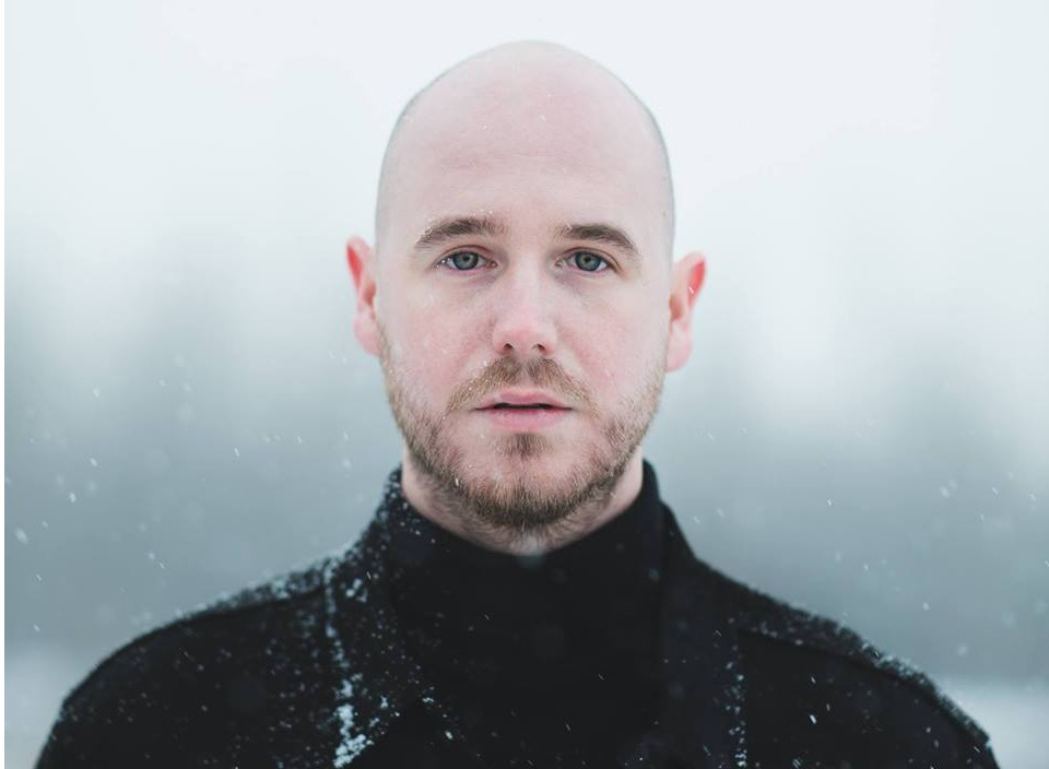 Watch: Arnór Dan – Stone By Stone