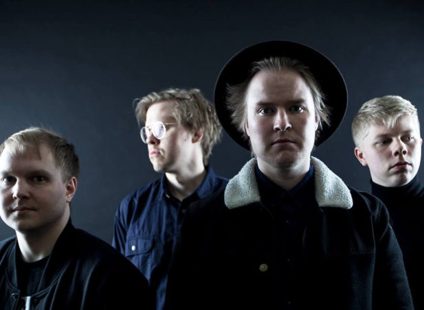 Listen: Satellite Stories – Cut Out The Lights