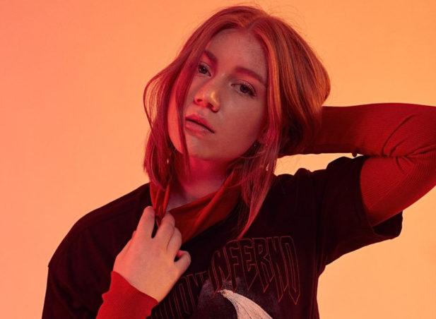 Watch: Hanne Mjøen – Sounds Good To Me