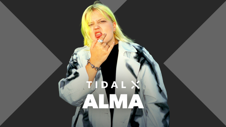 WIN! Tickets to see ALMA perform in Berlin!