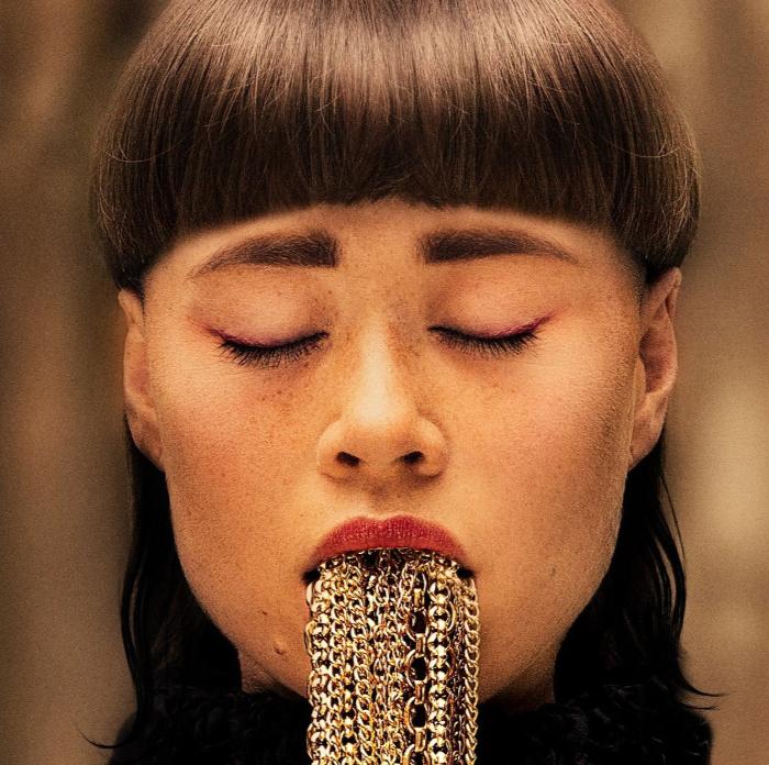 Listen: IDA KUDO – Gold