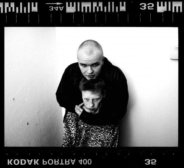 Spotlight Interview: Jóipé x Króli