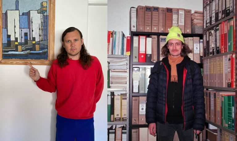 Spotlight Interview: sir Was & Casper Clausen