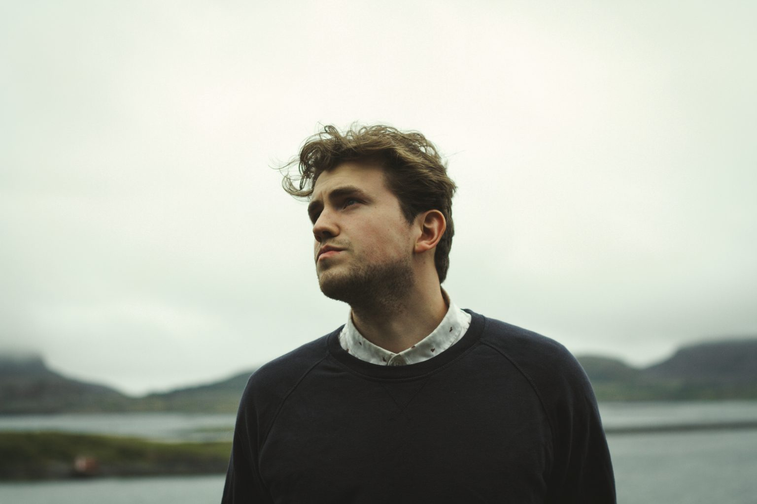 Spotlight Interview: Axel Flóvent