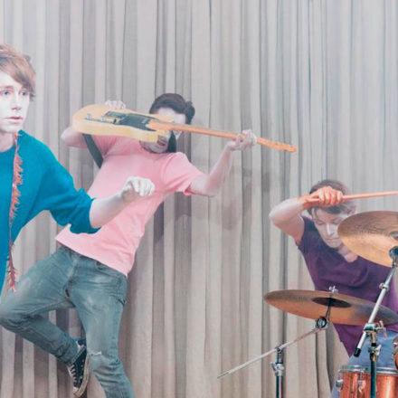 Nordic Playlist #3 – Jonas Bjerre, Mew