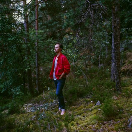 Nordic Playlist #6 – Sondre Lerche