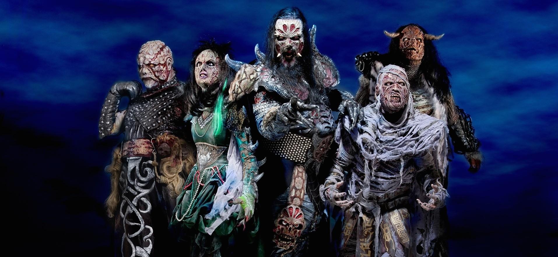 Nordic Playlist # 18 – Lordi
