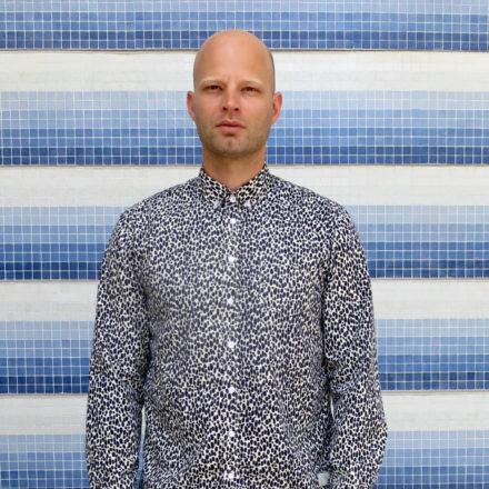 Nordic Playlist # 20 – Tomas Barfod, Denmark