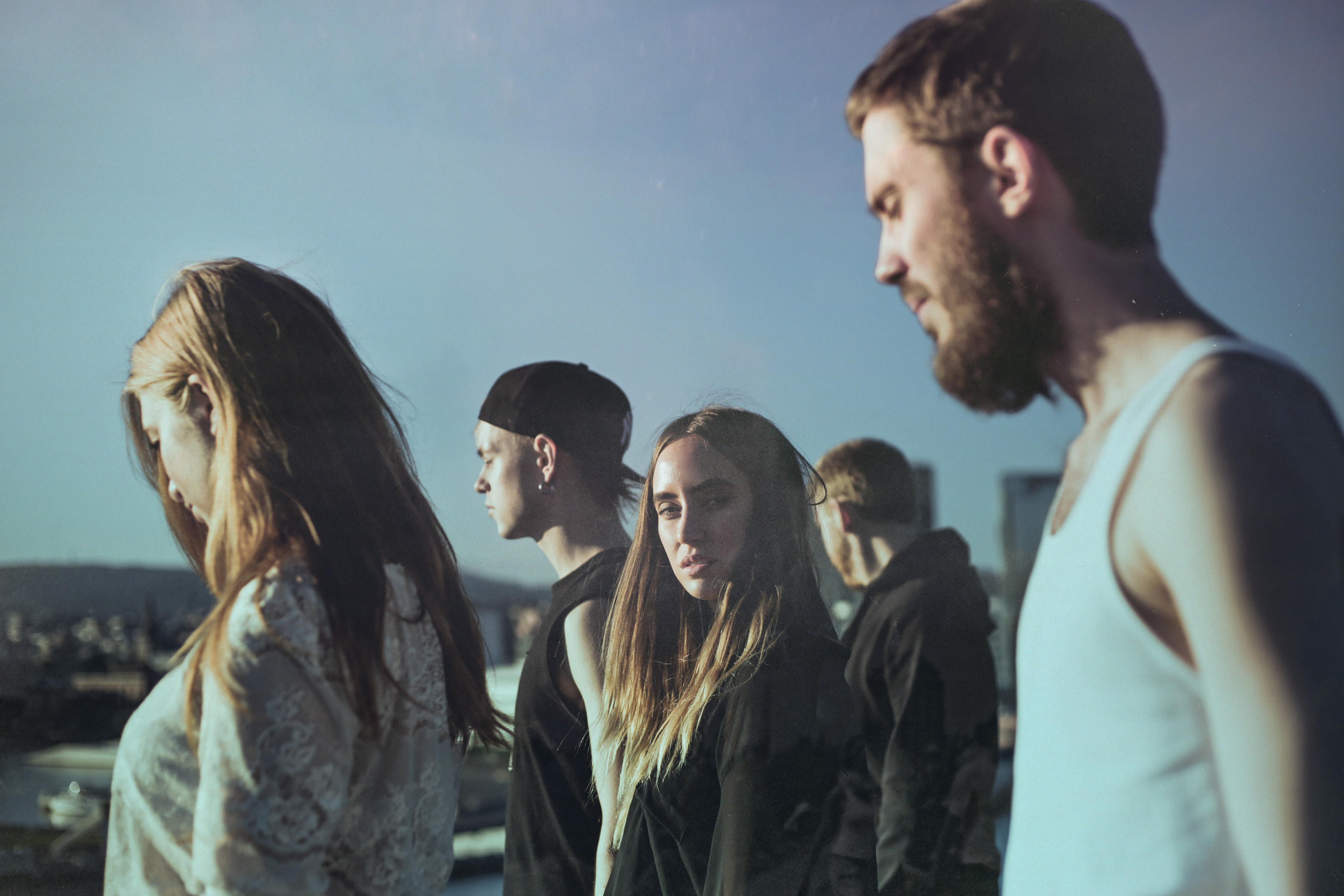 Nordic Playlist # 25 – Highasakite – Norway